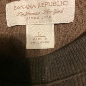 Banana Republic Sweaters - Banana republic men's sweater